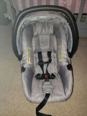 Car seat even flo for Sale in Conway, SC