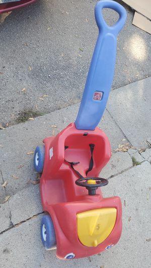 Push car for Sale in Johnston, RI