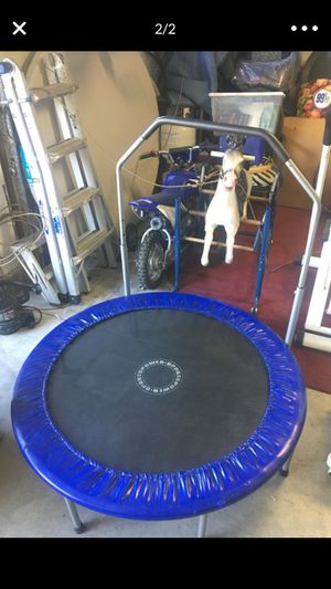 Exercise Trampoline for Sale in Lake Elsinore, CA