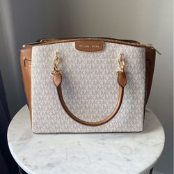 Michael Kors Rochelle Lg satchel for Sale in Canton,  MA