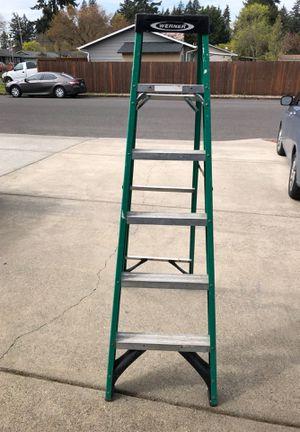 Varner ladder 225lb for Sale in Vancouver, WA