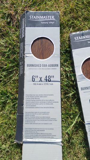 Stainmaster luxury vinyl for Sale in San Angelo, TX