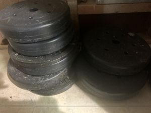 Weights for Sale in Annandale, VA