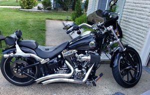 2016 Harley Davidson Breakout for Sale in Toms River, NJ