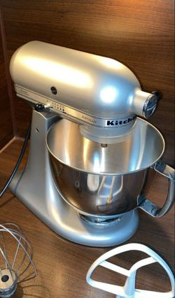Kitchen Aid Professional 5 - Finance option - Same Day Pickup for Sale in Washington,  DC