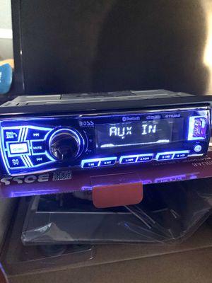Bluetooth radio brand new.. for Sale in Arlington, TX
