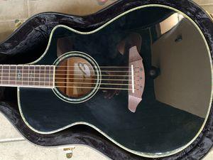 Breedlove Acoustic Guitar for Sale in Bakersfield, CA