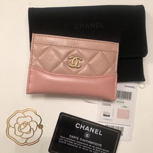 Chanel card holder for Sale in Las Vegas, NV