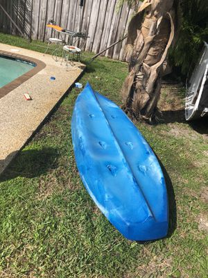Ascend kayak for Sale in Cooper City, FL