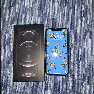 iPhone 12 Pro GRAPHITE Bundle for Sale in Chandler, AZ