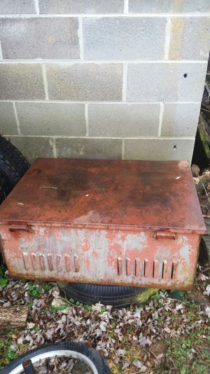 Tool Box for Sale in Kingsport, TN