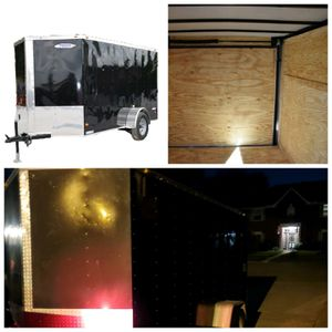 Cargo trailer for Sale in Sugar Land, TX