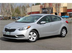 2015 Kia Forte for Sale in Marysville, WA
