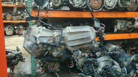 1994-1996 MERCEDES C CLASS TRANSMISSION AUTOMATIC for Sale in Winston-Salem,  NC