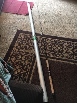 Flippin stick fishing rod for Sale in San Leandro, CA