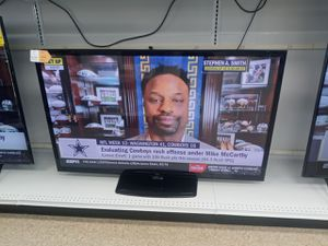 """Lg 40 """" tv for Sale in Bartow, FL"""