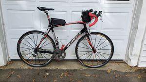 Specialized Raubaix S-works carbon fiber road bike, XL 58cm frame. for Sale in Hopedale, MA