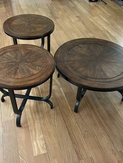 Living room table set for Sale in Covina,  CA