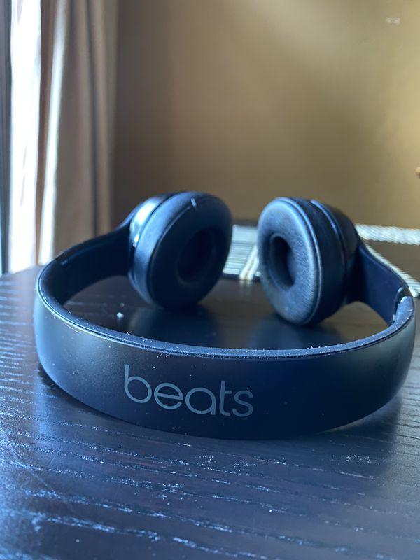 Beats Solo 2 - Wireless