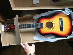 Child's First Guitar by Powerplay for Sale in Mundelein, IL
