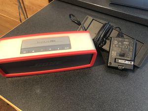 Bose SoundLink Mini for Sale in Flagstaff, AZ