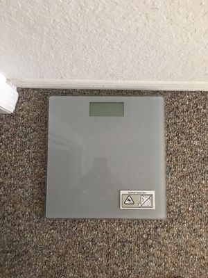Digital Bathroom scale for Sale in Oviedo, FL