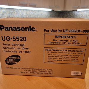 UG-5520,tener Cartridge,Panasonic,ug-5520,uf-890,uf-990 for Sale in Waltham, MA