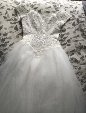 New Never Worn Wedding Dress for Sale in Covina, CA