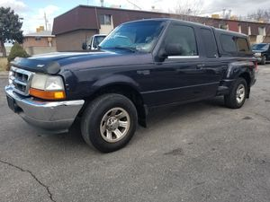 2000 Ford ranger quad cab stepside for Sale in Murray, UT