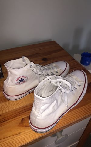 Converse all stars size 11.5 for Sale in Bethesda, MD