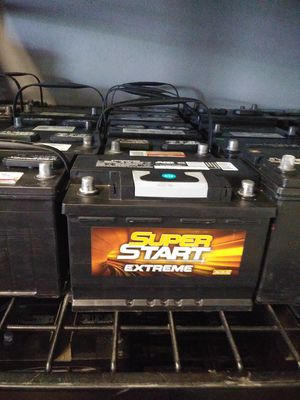 Reconditioned batteries for Sale in Las Vegas, NV