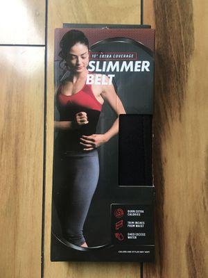 Waist slimmer workout belt for Sale in Atlanta, GA