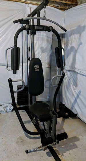 Gym equipment at home for Sale in Woodbridge, VA