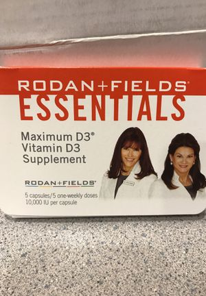Rodan + Fields supplement for Sale in Molalla, OR