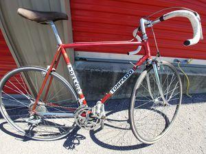 Rear 56cm torpado road bike for Sale in Nashville, TN