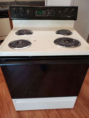 Ge stove and dishwasher for Sale in Nashville, TN