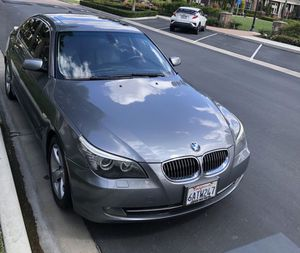 BMW 528i for Sale in March Air Reserve Base, CA