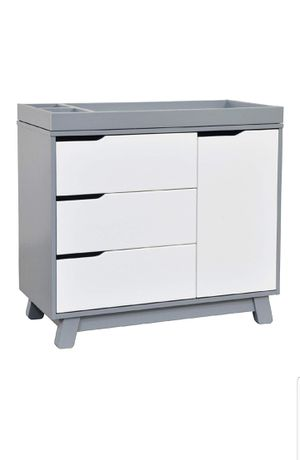 Babyletto Hudson 3-Drawer Changer Dresser for Sale in Brooklyn, NY