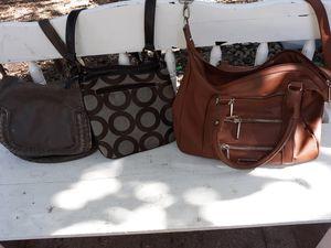 Rampage purse for Sale in Dallas, TX