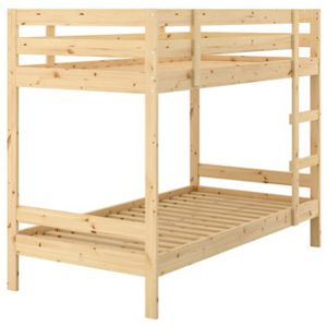 IKEA MYDAL Bunk Bed Frame for Sale in New York, NY