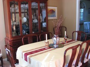 Dining room collection for Sale in Arlington, VA
