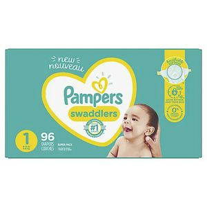 Pampers Size 1 And 2 for Sale in Phoenix, AZ