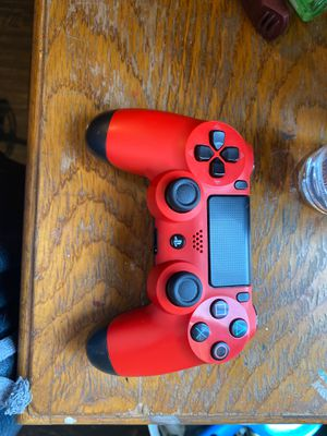 PS4 controller for Sale in Lakewood, CA