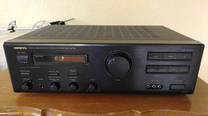 Onkyo R1 Integrated Power Amplifier for Sale in Jensen Beach, FL