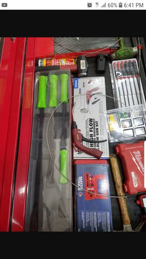Snap on tool box krl522 for Sale in Dearborn, MI