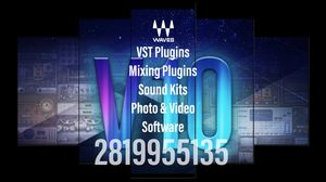 Waves 10 Bundle (PC&Mac) for Sale in Raleigh, NC