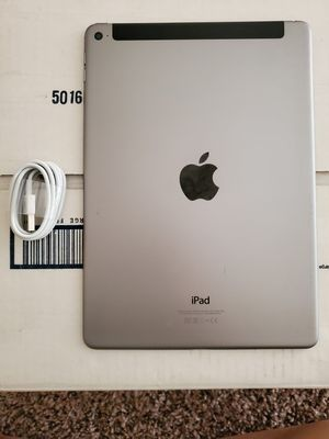 Ipad air iCloud unlocked carrier unlocked for Sale in Washington, DC