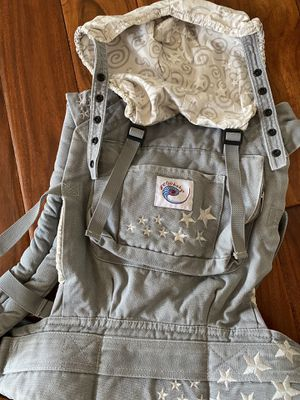 Ergo Original Baby Carrier with Infant Insert for Sale in Thornton, CO
