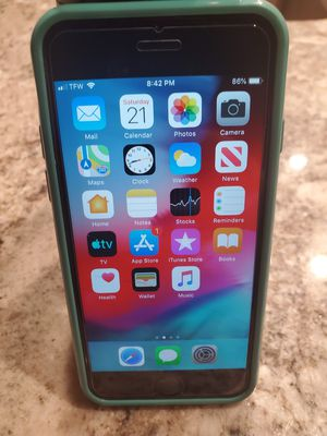 iPhone 6 total family wireless phone for Sale in Surprise, AZ