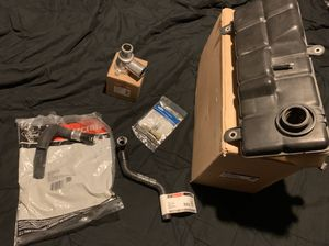 Mustang parts for Sale in Bakersfield, CA
